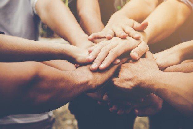 Ідеї для волонтерського фандрейзингу, щоб підтримати Клуб Добродіїв