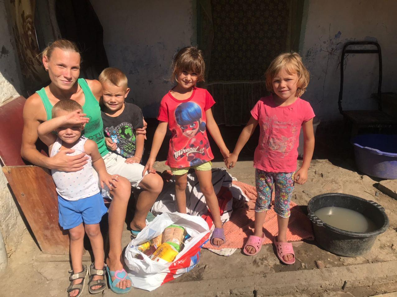 Бали від «Сільпо» на допомогу дітям — перші результати благодійної акції