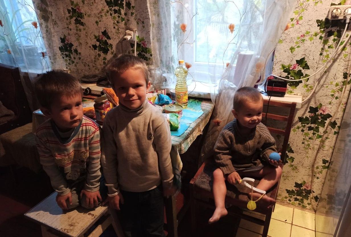 900 щасливих дітей у жовтні завдяки благодійним балам «Сільпо»